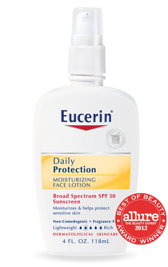 Eucerin Daily Protection