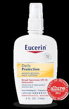 Eucerin Daily Protection