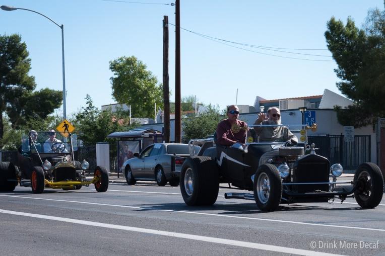 Car Parade 2