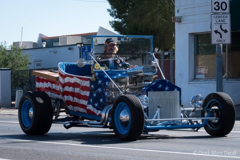Car Parade 3