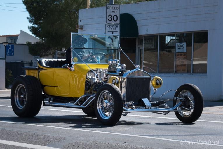 Car Parade 4