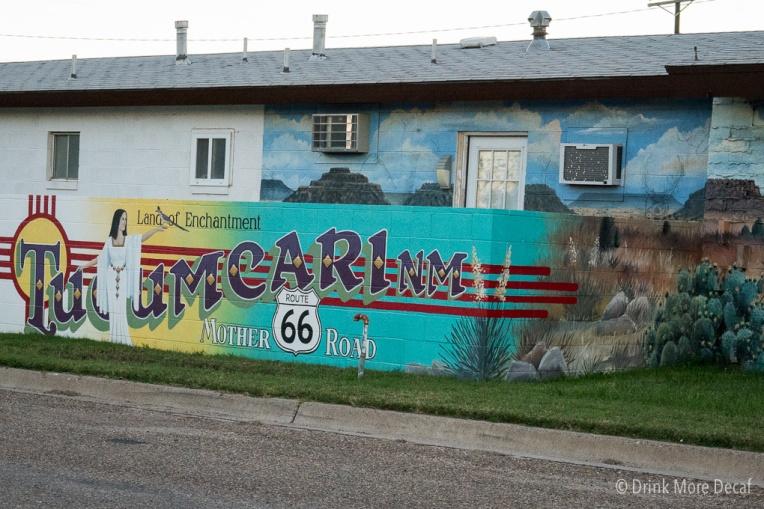 Tucumcari Inn