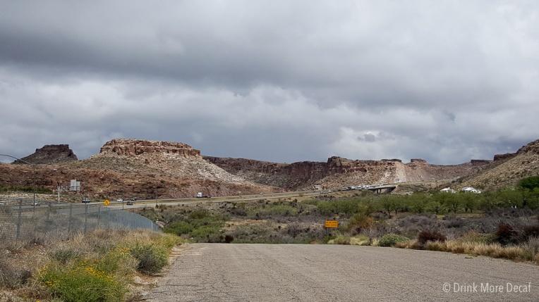1 Arizona Landscape