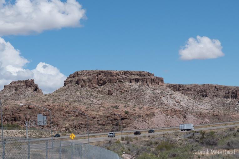 4 Arizona Landscape